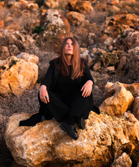 Nada e Andrea Mucciarelli in concerto