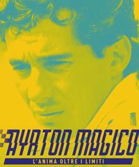 Il mito di Ayrton Senna in mostra a Imola