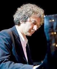 Concerto in streaming del pianista Roberto Cacciapaglia