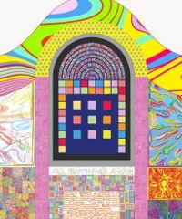 Mostra di Peter Hallery al Museo Nivola