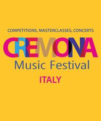 Cremona Summer Festival 2021