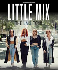 Unica data italiana per le Little Mix in concerto a Milano