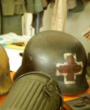 Veneto in grigioverde - Fiera Militare Triveneto