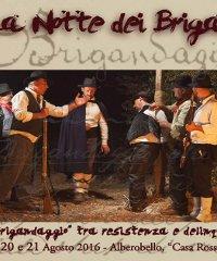 La Notte dei Briganti