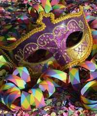 Carnevale Borgotarese 2020