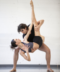 Il Balletto di Roma in scena con