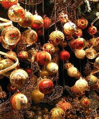 Mercatino di Natale a Siror
