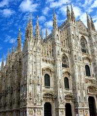 Una mostra spiega il legame tra il Duomo milanese e Leonardo