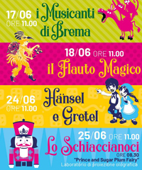 Mugello Children Music Festival