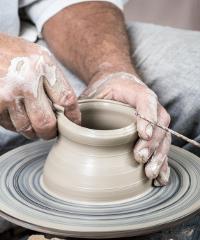 Torna Buongiorno Ceramica ad Orvieto