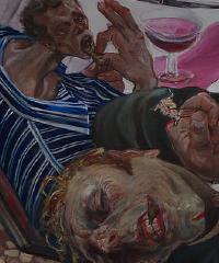 L'arte di Enrico Robusti: rinviata a data da destinarsi la mostra dell'artista parmigiano