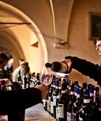 Festa del vino - Il centro storico si trasforma in 'via del vino'