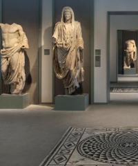 I tesori del Museo Archeologico Nazionale di Aquileia