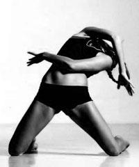 In scena lo spettacolo di danza