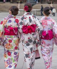 A Roma arriva Japan Festival: mercatini, cibo e molto altro