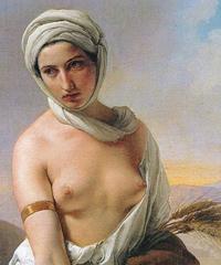 La grande arte italiana dell'Ottocento in mostra a Forlì