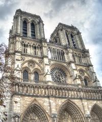 A Grottammare un Omaggio alla Cattedrale di Notre Dame