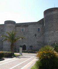 Visita da casa il Museo Civico Castello Ursino di Catania
