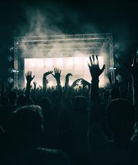 """IZimbra Music Fest"" a Napoli"