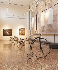 Il Museo Civico ospita la mostra