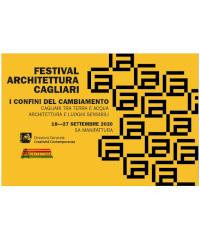Festival Architettura Cagliari: tanti appuntamenti a Sa Manifattura