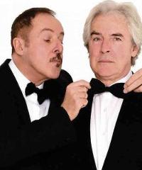 RECITE SOSPESE - Massimo Lopez e Tullio Solenghi Show