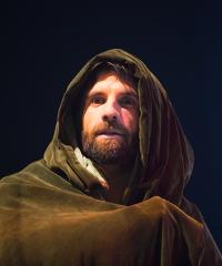 Luigi Pisani è Thomas Becket in