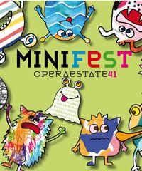 Tornano gli appuntamenti del Minifest 2021