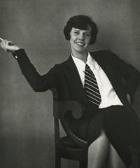 A Lecco 80 foto di Berenice Abbott, la