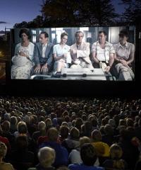 Cinema in giardino 2019