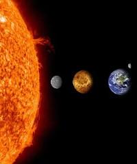 Costruiamo insieme un Sistema Solare 2D