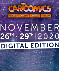 Milan Games Week e Cartoomics 2020 diventano digital