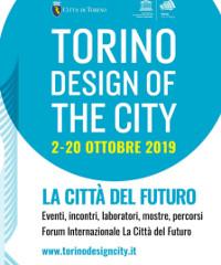 Torino Design of the City: una settimana ricca di eventi
