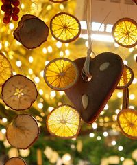 Merry Christmas, mercatino di Natale