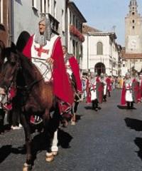 Il Palio di Castelfranco
