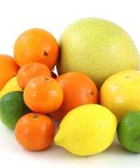 Mercato di Campagna Amica, frutta e verdura di prima qualità