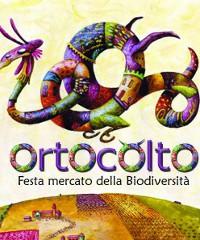 Ortocolto: festa-mercato della biodiversità