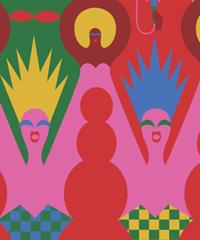 Rinviata a data da destinarsi 'Caleidoscopica, il mondo illustrato di Olimpia Zagnoli'