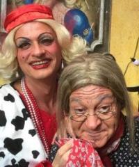 """A teatro in allegria con I Legnanesi in """"Non ci resta che ridere"""""""