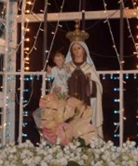 Festa della Madonna del Carmelo