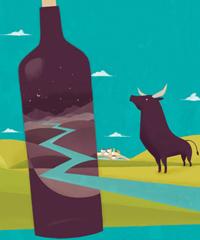Festa del Vino e del Toro - Fieste di Ciamin dal Toro e dal Vin