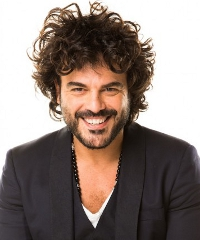 Francesco Renga presenta ai fan l'album