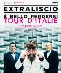 Gli Extraliscio in tour estivo in tutta Italia