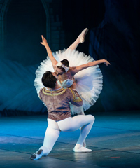 Gran Galà del Balletto di Milano: una serata di danza in due atti