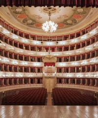 Viaggio virtuale alla scoperta dei teatri storici dell'Emilia Romagna