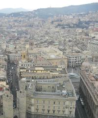 Aperture straordinarie dei Musei di Genova