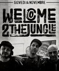Welcome 2 The Jungle, torna il live radio show di cultura Hip-Hop