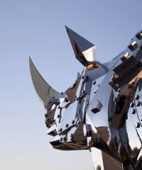 King Kong Rhino sbarca a Bassano