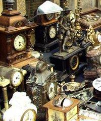 Mercantico in città, mercatino antiquario a Bergamo Alta