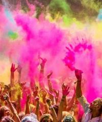 Holi Dance Festival 2021: a Ferrara torna la color experience